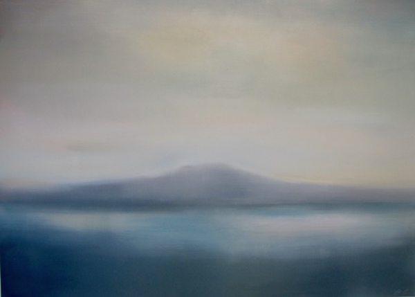 Greer Clayton painting