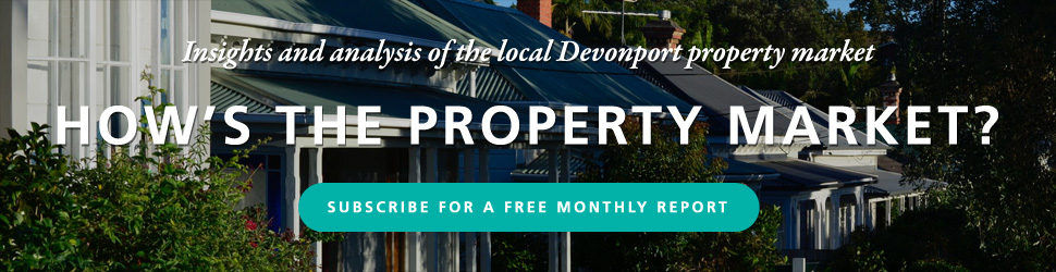 Devonport Property