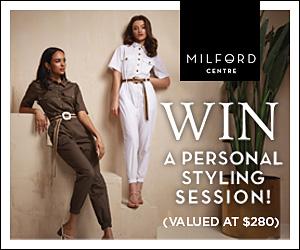 Milford Mall